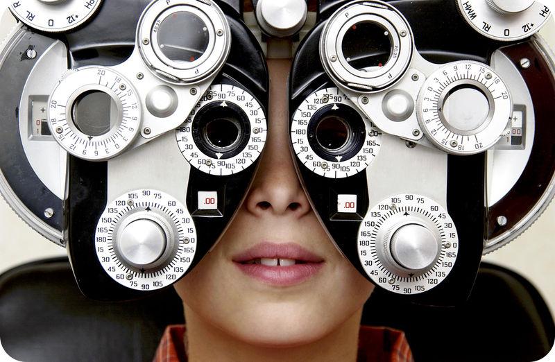 Vision Correction