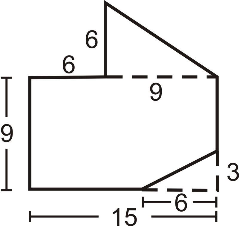 Area Of Composite Shapes Ck 12 Foundation
