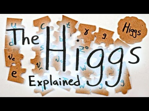 The Higgs Boson (Part 1)