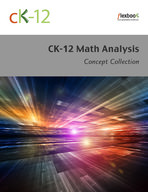 CK-12 Math Analysis Concepts