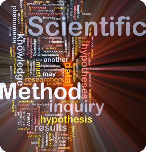 Scientific Methods - Advanced