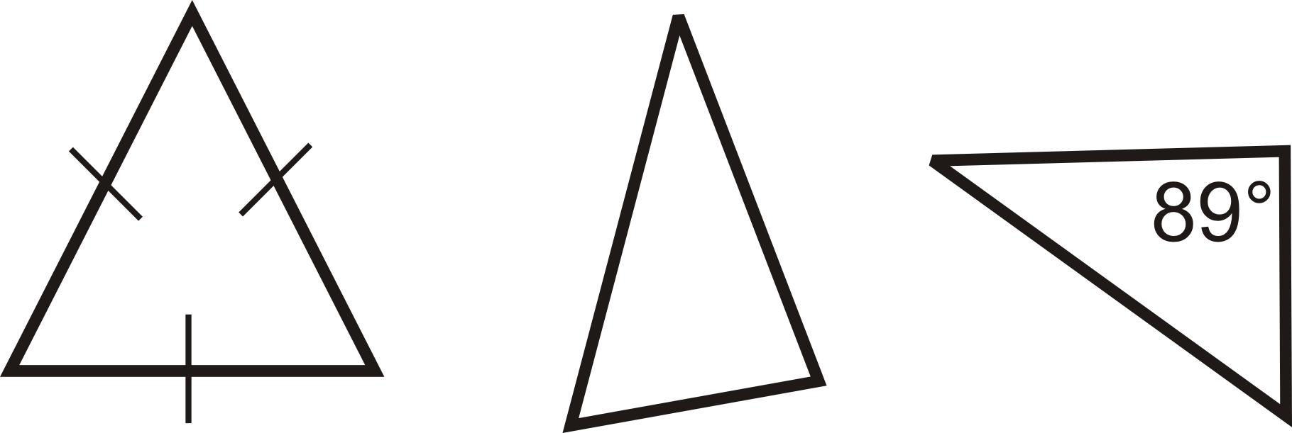 equiangular scalene triangle - photo #39