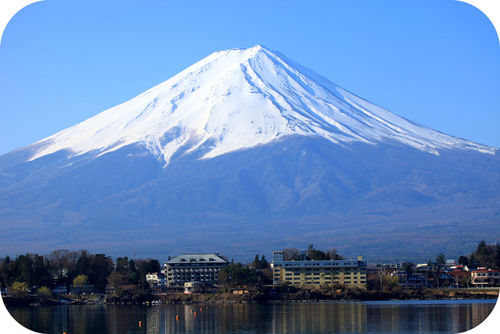 Types of volcano explained: shield volcanoes,stratovolcanoes.