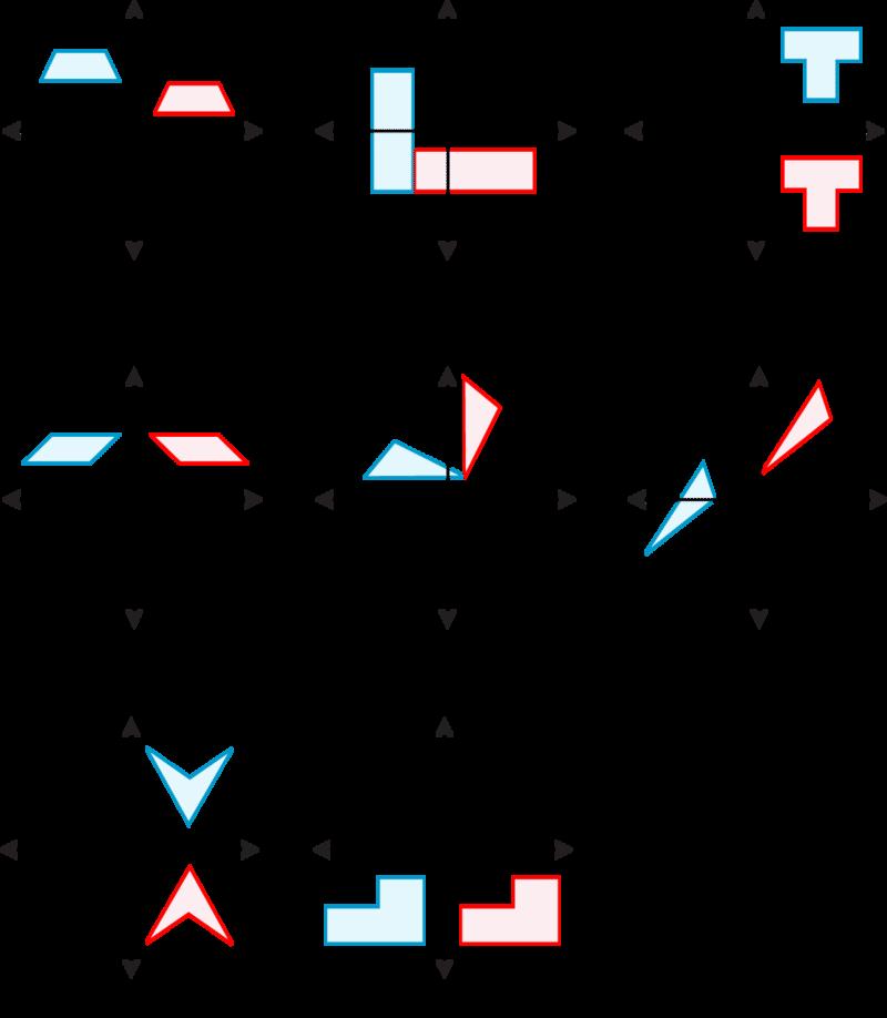 Sliding Figures Read Geometry – Rotation Reflection Translation Worksheet