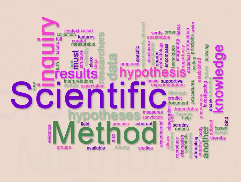 Scientific Investigation | CK-12 Foundation
