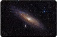 The Andromeda Galaxy is our nearest major neighbor
