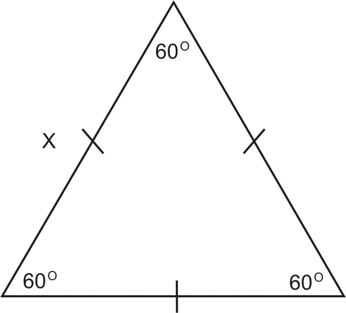Special Right Triangles, 30-60-90