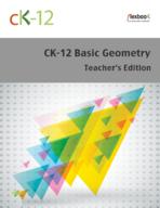 CK-12 Geometry - Basic, Teacher's Edition