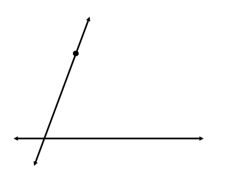 Civil D Draw Line Perpendicular : Parallel and perpendicular line constructions ck