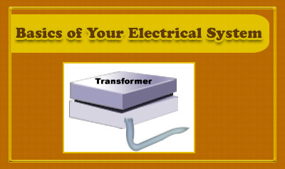 Basics of Your Home's Electrical System