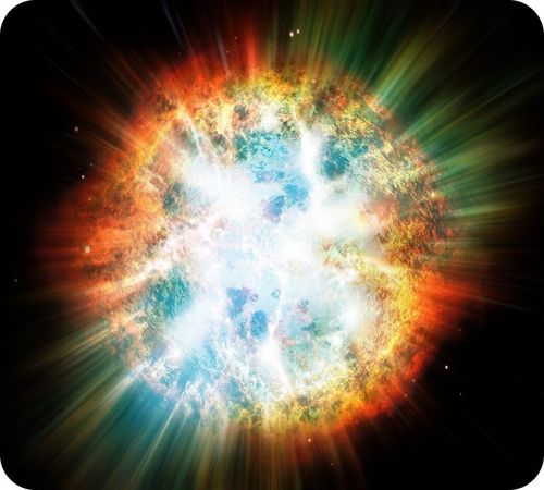 14.7 Supergiants and Supernovas