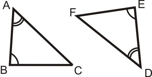 Third Angle Theorem