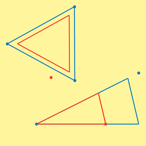 Similar Triangle