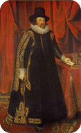 Picture of Sir Francis Bacon