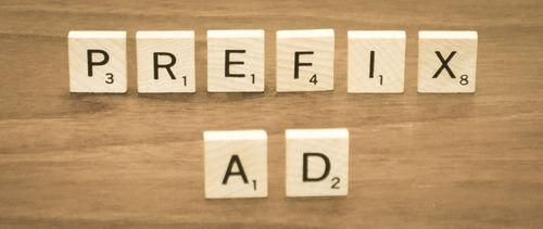 The Prefix Ad- ( Read ) | Spelling | CK-12 Foundation