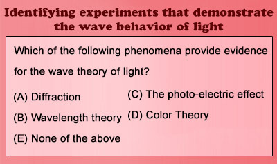 De Broglie Wavelength and Wave Particle Duality - Example 2