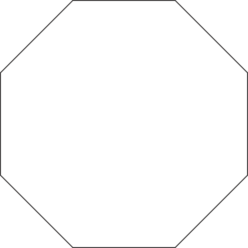 Image - Nonagon.png | Shape World Wiki | Fandom powered by ... |Nonagon Shape In Real Life
