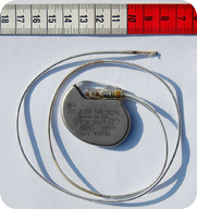 Actinides are used in pacemakers