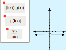 Operations On Functions: Matching Function Combinations with Graphs