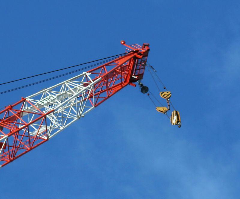 Pulleys In Cranes : Pulley ck foundation
