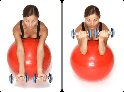 Exercising individual
