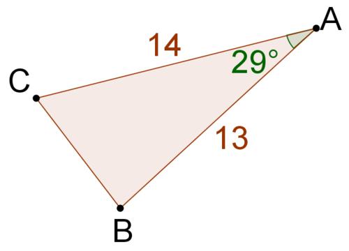 Alternate Formula For The Area Of A Triangle Read Trigonometry Ck 12 Foundation