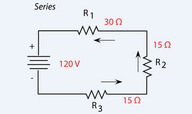 Series Circuits Quiz