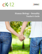 Adolescent Sexual Behavior - Teacher's Guide (Human Biology)