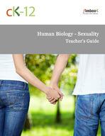 Human Biology Sexuality Teacher's Guide