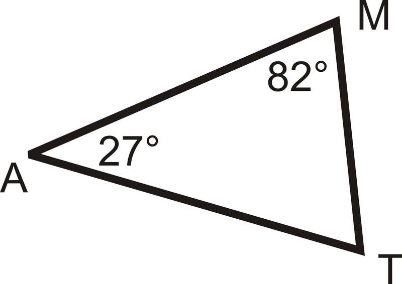 Triangle Angle Sum Theorem Read Geometry Ck 12