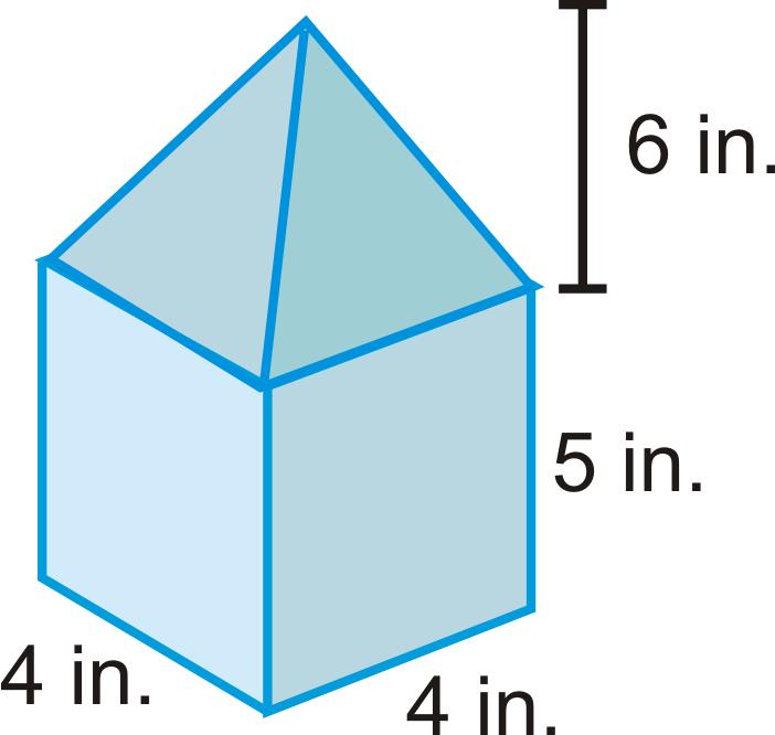 Volume Of Pyramids Worksheet | Free Printable Math Worksheets - Mibb ...