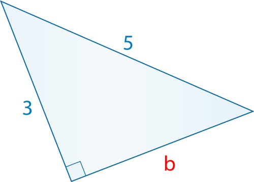 Solving Equations Using the Pythagorean Theorem