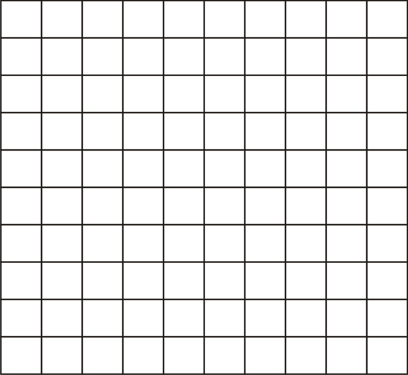 Crazy image for printable hundredths grids