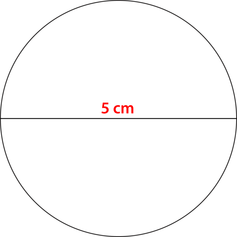 circumference of circles ck12 foundation