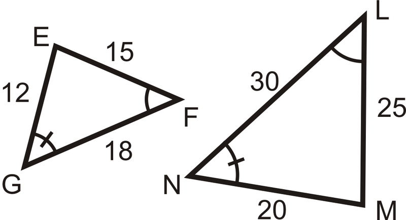 similar polygons and scale factors ck12 foundation