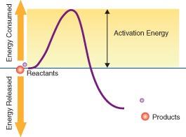 activation energy definition pdf