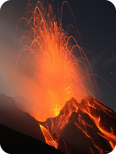Effusive Eruptions