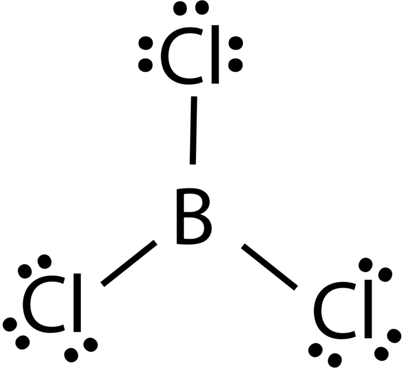 Lewis Electron Dot Structures Ck 12 Foundation