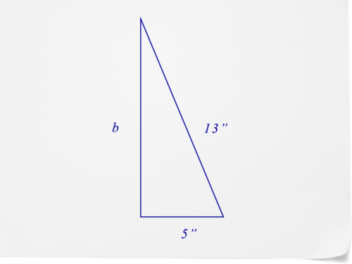 The Pythagorean Theorem, Perimeter and Area