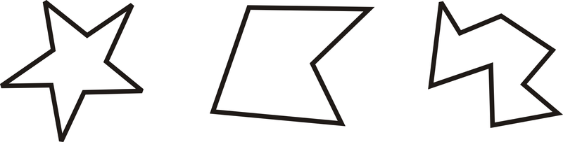 Polygon Classification