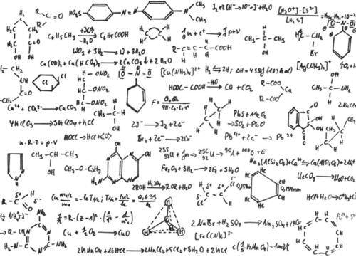 Chemical Substances - Advanced