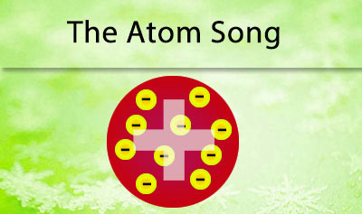 The Atom Song