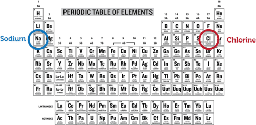 Ionic Bonds – Ionic Bonding Worksheet