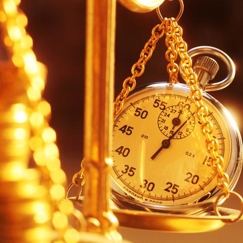 Geologic Time Scale - Advanced