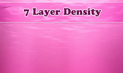 7 Layer Density
