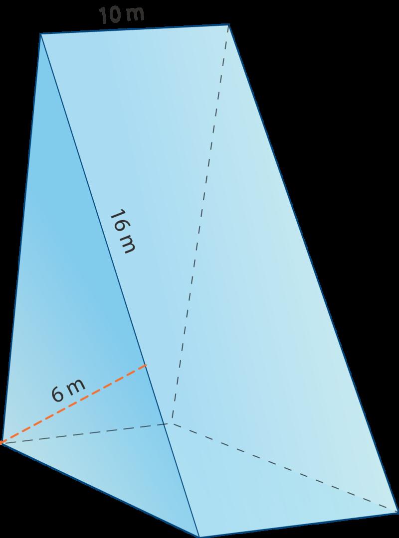 Volume of Prisms | CK-12 Foundation