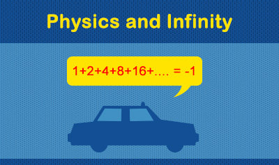 Physics and Infinity