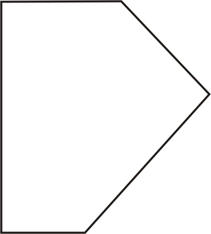 Area of Shaded and Composite Figures