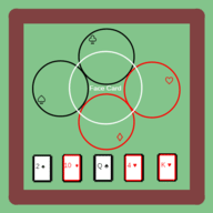 Mutually Inclusive Events: Card Game