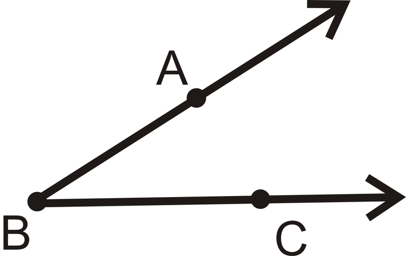 Congruent Angles and Angle Bisectors ( Read )   Geometry   CK-12 ...